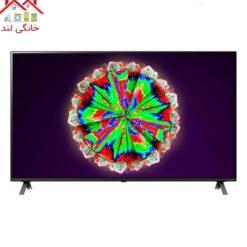تلویزیون ال جی NANO80VNA