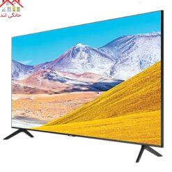تلویزیون 85 اینچی سامسونگ 4K اسمارت 2020 85TU8000