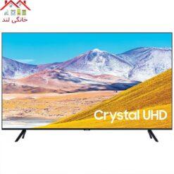 تلویزیون سامسونگ 65TU8000(65 اینچی)
