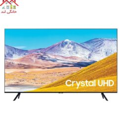 تلویزیون 75 اینچی 4K samsung 75TU8000